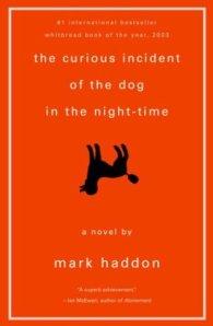 novel by haddon