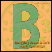 a-to-z-letters-b