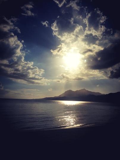 My favorite sunset shot